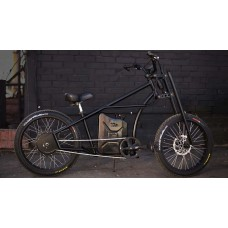 Custo bikes Badass 3000W
