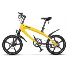 Электровелосипед Hoverbot СВ-2М