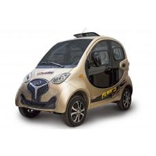 Парковый электромобиль Arium