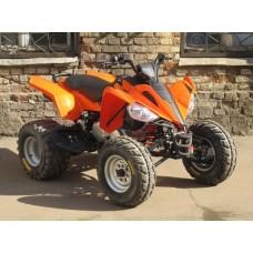 Квадроцикл Loncin 200 Sport