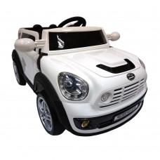 BabyHit Детский электромобиль Cross (Беби Хит Кросс) (WHITE белый)