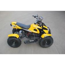 Детский электрический квадроцикл El-Sport Junior ATV 500W 36V/12Ah