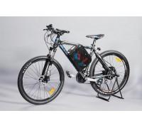Электровелосипед OxyVolt Cronus 2200W