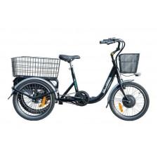Электровелосипед Wellness Fazenda