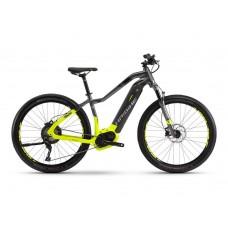 Электровелосипед Haibike (2018) SDURO Cross 9.0 women 500Wh 11s XT