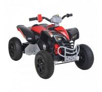 Zhehua Электро-Квадроцикл 12V/10Ah*2 Black KL-789