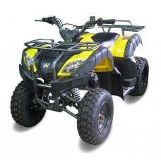 Квадроцикл Abm Apache 150 Basic