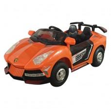 BabyHit Детский электромобиль Storm (Бебихит) (ORANGE - оранжевый)
