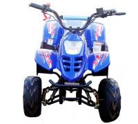 Детский/подростковый Электроквадроцикл ATV 211