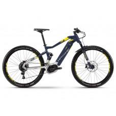 Электровелосипед Haibike (2018) SDURO FullNine 7.0 500Wh 11s NX