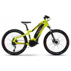 Электровелосипед Haibike SDURO HardFour 4.0