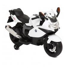 Мотоцикл Weikesi 3-6 лет белый BMW Motorrad (Z283-1)