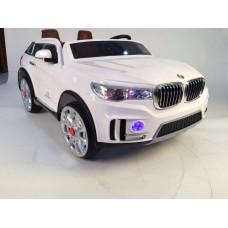 BMW M333MM с дистанционным управлением белый