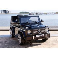 Mercedes-Benz G-65 (ЛИЦЕНЗИОННАЯ МОДЕЛЬ), красный глянец