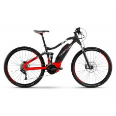 Электровелосипед Haibike (2018) SDURO FullNine 6.0 500Wh 20s Deore