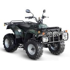 Квадроцикл Patron Country 250