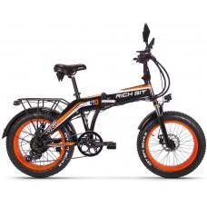 Электровелосипед Rich Bit TOP-016  500W 48V 9.6Ah