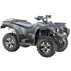 Квадроцикл Stels Atv 500h Al