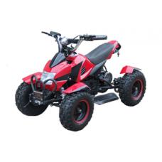 Детский/подростковый Электроквадроцикл Мини МУХА 500 W