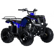 Квадроцикл Apollo Atv 125u