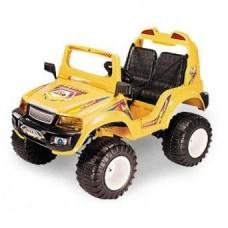 CHIEN TI Детский электромобиль CT-885 OFF-ROADER синий камуфляж
