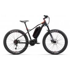 Электровелосипед welt freedom 27 e plus (2017)