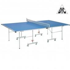 Всепогодный теннисный стол DFC Tornado (синий)