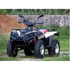 Квадроцикл Polar Fox Atv400-2в