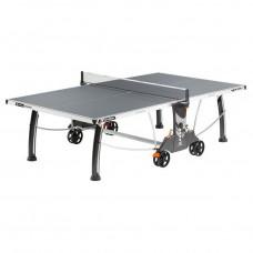 Теннисный стол всепогодный Cornilleau 400M CROSSOVER серый