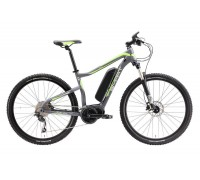 Электровелосипед smart tesla (2016)