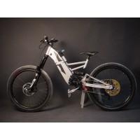 Электровелосипед LMX Freeride 81