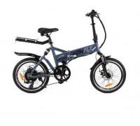 Электровелосипед Volteco FLY PLUS