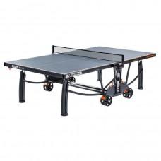 Теннисный стол всепогодный Cornilleau 700M CROSSOVER серый