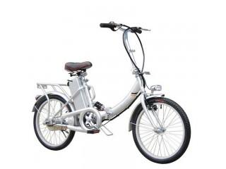 Долгожданное поступление Электровелосипедов Ecobahn на склад!