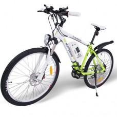 Электровелосипед Elbike Montenegro VIP 500Вт