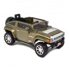 VIP Toys HL188 Электромобиль HUMMER 12V красный