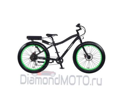 Электровелосипед PEDEGO TRAIL TRACKER