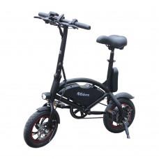 Велогибрид iBalance BS-2