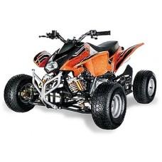 Квадроцикл Sym Tiger 50