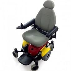 Кресло коляска с электроприводом Q-Moto МТ-С35