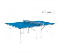 Всепогодный теннисный стол Donic TOR-4 (синий)