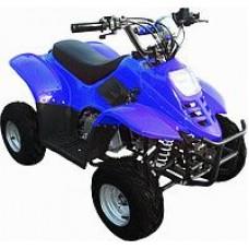 Квадроцикл ATV A-07 125 cc + задний ход