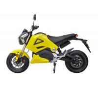 Электромотоцикл Wellness EMOTO