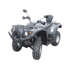 Квадроцикл Stels Atv 450 H