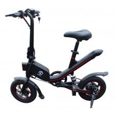 Велогибрид iBalance BS-3