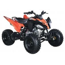 Квадроцикл ABM Scorpion 125М