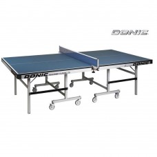 Теннисный стол Donic Waldner Classic 25, ITTF (синий)