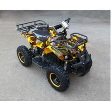 Квадроцикл Электроквадроцикл MyToy 800