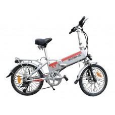Электровелосипед Ecobike Urban X7