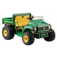 Peg Perego Детский электромобиль JD Gator HPX Peg-Perego (Пег Перего)